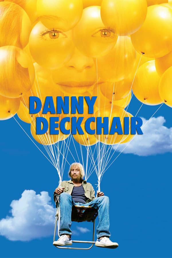 დენი-მფრინავი შეზლონგი / Danny Deckchair