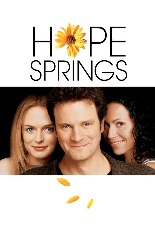 იმედის ნაპერწკლები / Hope Springs