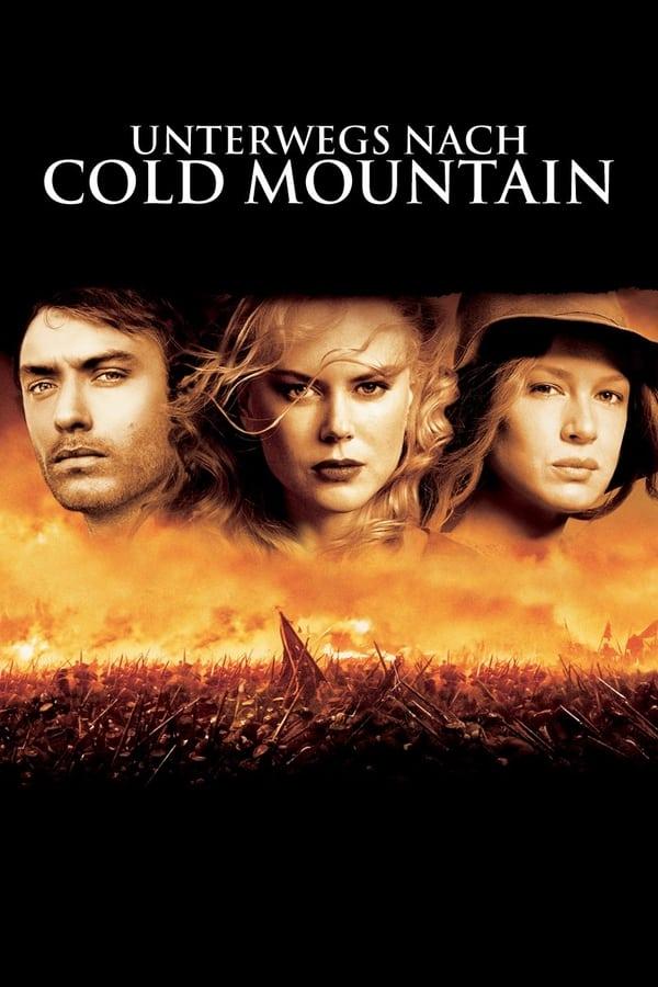 ცივი მთა / Cold Mountain