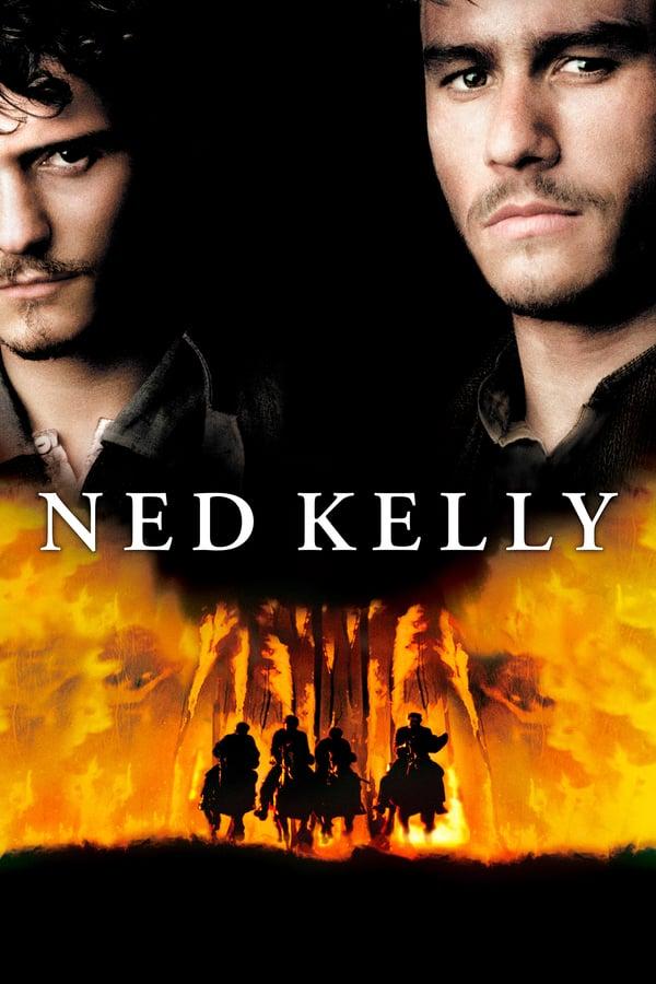 კელის ბანდა / Ned Kelly