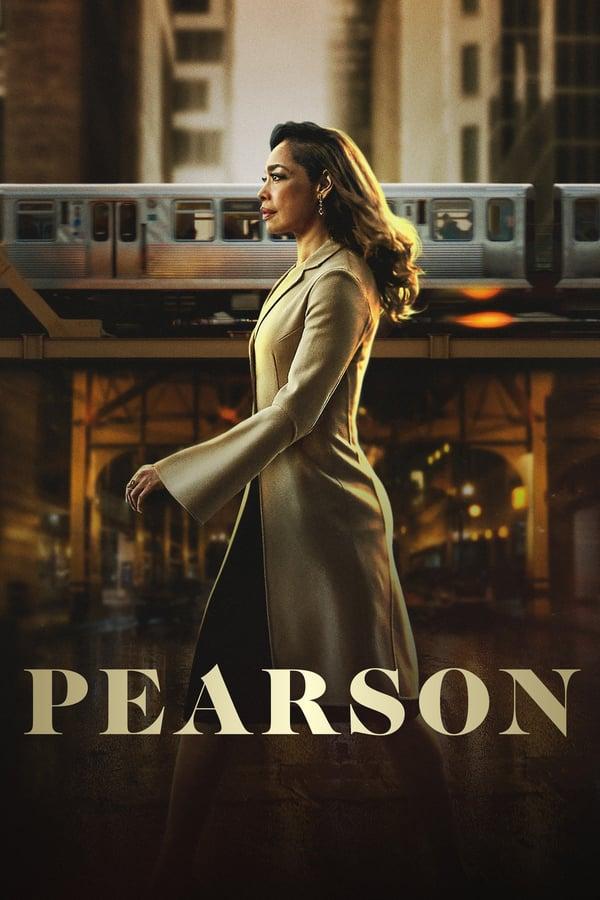 პირსონი / Pearson