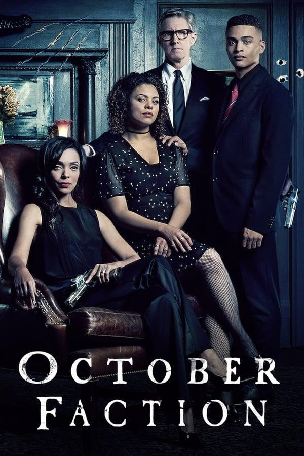 ოქტომბრის დაჯგუფება / October Faction