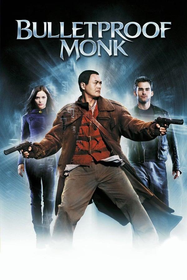 ტყვიაგამძლე ბერი / Bulletproof Monk