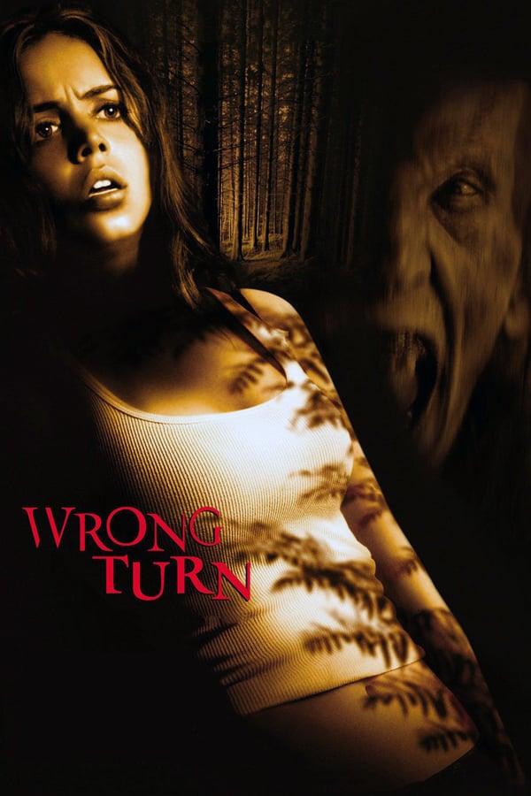 მცდარი მოსახვევი / Wrong Turn