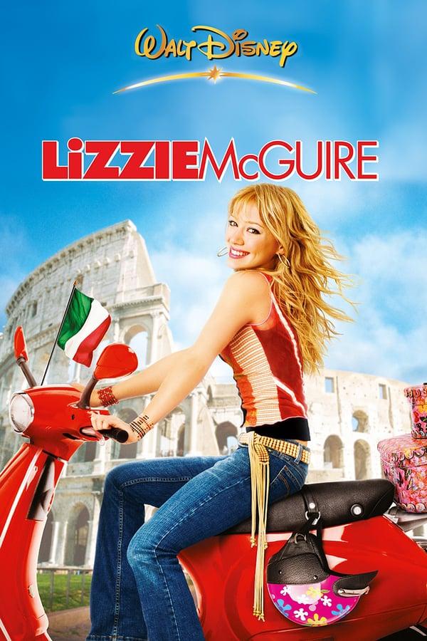 ლიზი მაგუაერის ფილმი / The Lizzie McGuire Movie
