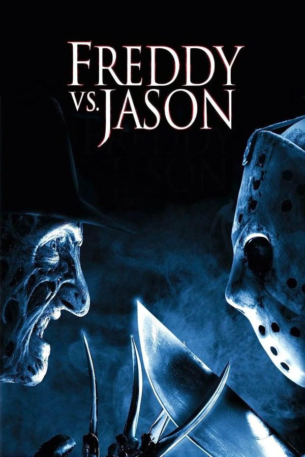 ფრედი ჯეისონის წინააღმდეგ / Freddy vs. Jason