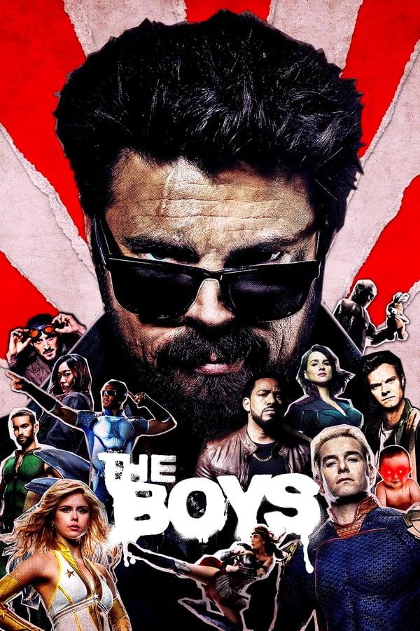 ბიჭები / The Boys