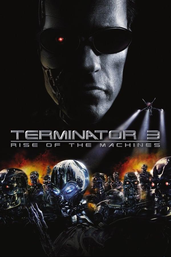 ტერმინატორი 3: მანქანების ამბოხი / Terminator 3: Rise of the Machines