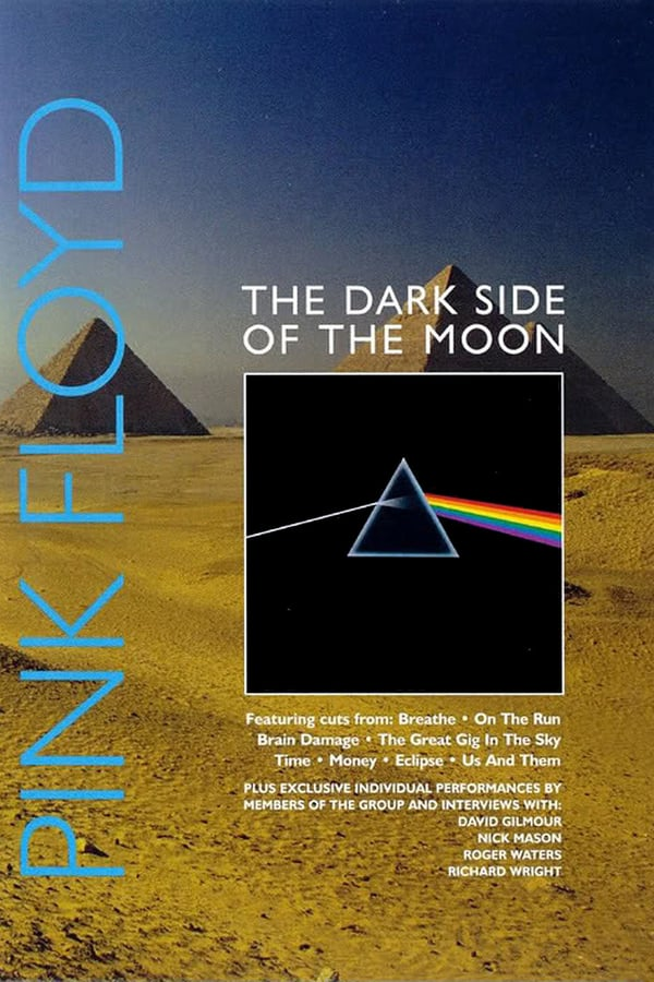 Pink Floyd: როგორ იქმნებოდა Dark Side Of The Moon / Pink Floyd: The Making Of The Dark Side Of The Moon