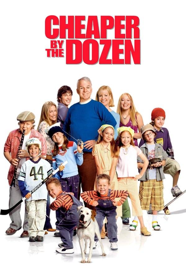 ბითუმად იაფია / Cheaper by the Dozen