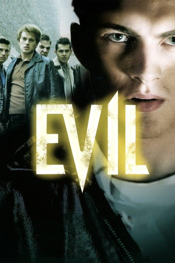 ბოროტება / Evil