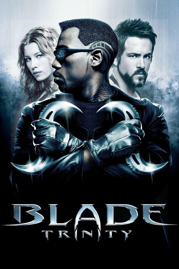 ბლეიდი / Blade: Trinity