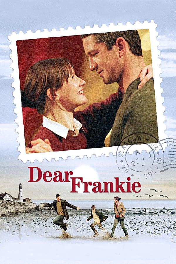 ძვირფასო ფრენკი / Dear Frankie