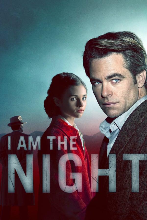 მე ვარ ღამე / I Am the Night