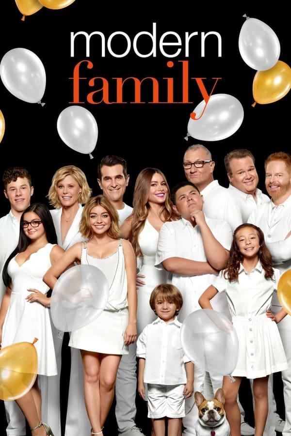 ამერიკული ოჯახი / Modern Family