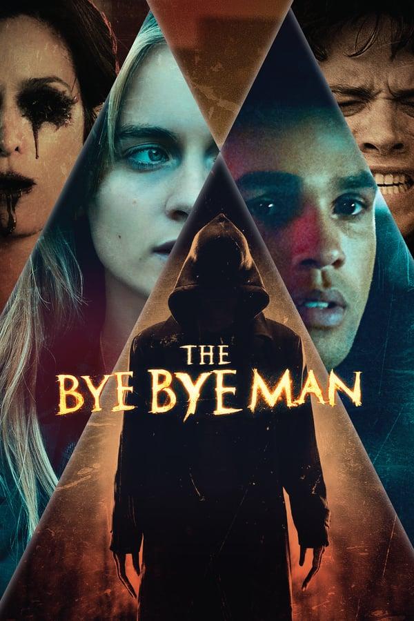 ბაიბაი მენი / The Bye Bye Man