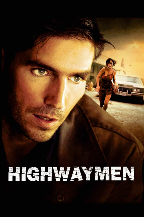 ყაჩაღები / Highwaymen