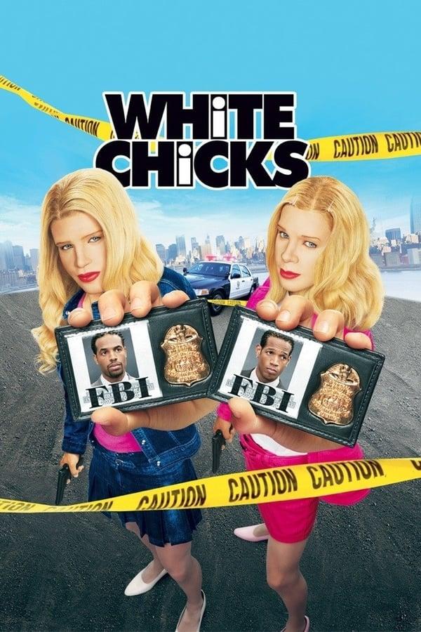 ქერათმიანი გოგონები / White Chicks