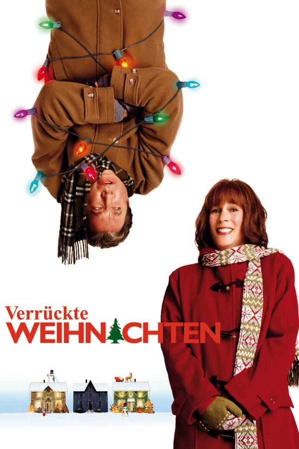 შობა კრანკებთან / Christmas with the Kranks
