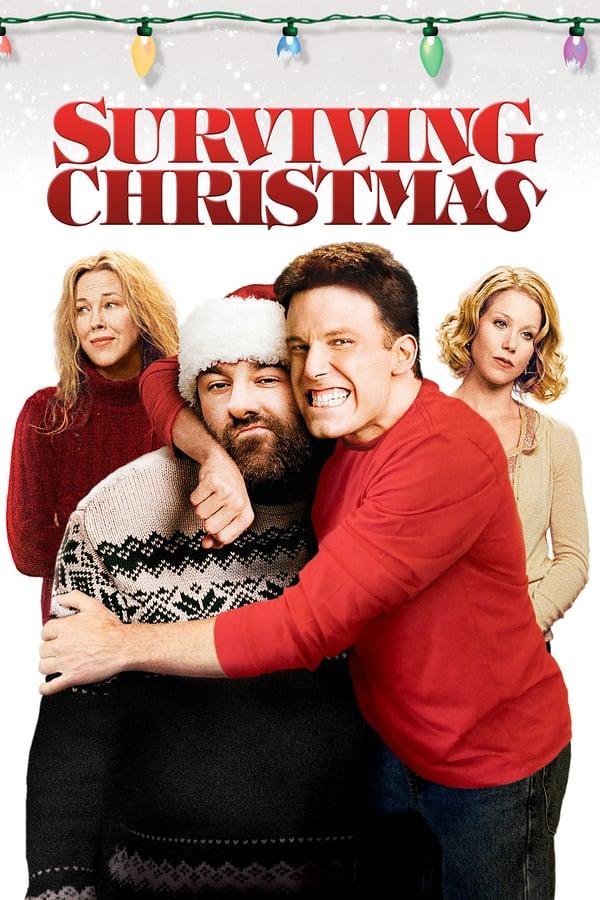 გადარჩე შობას / Surviving Christmas