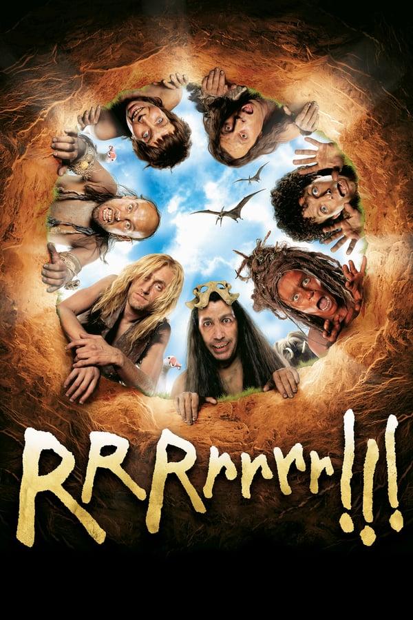 მილიონი წელი ჩვენს ერამდე / RRRrrrr!!!