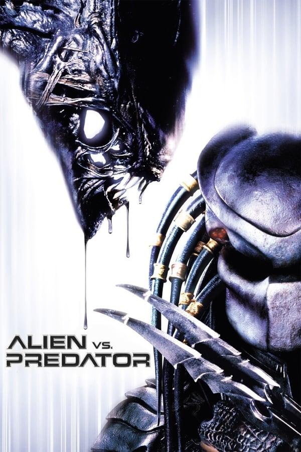 უცხო მტაცებლის წინააღმდეგ / AVP: Alien vs. Predator