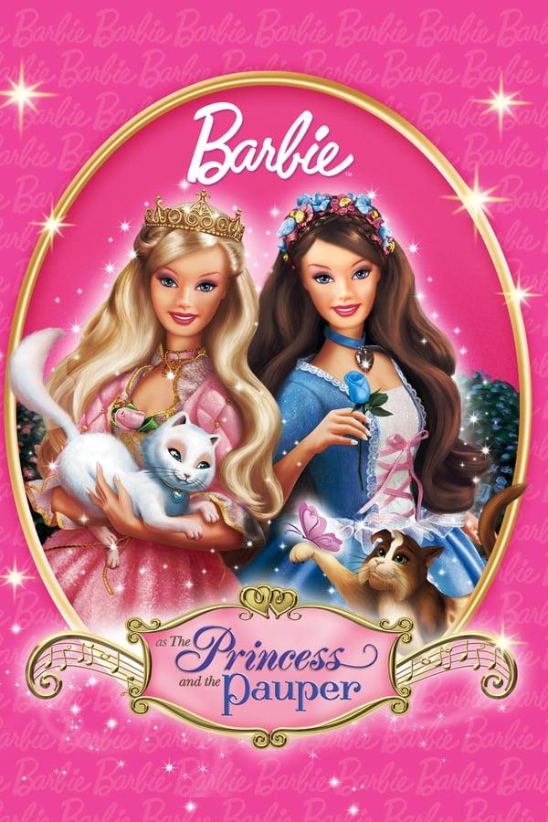 ბარბი როგორც პრინცესა და როგორც ღატაკი / Barbie as the Princess and the Pauper