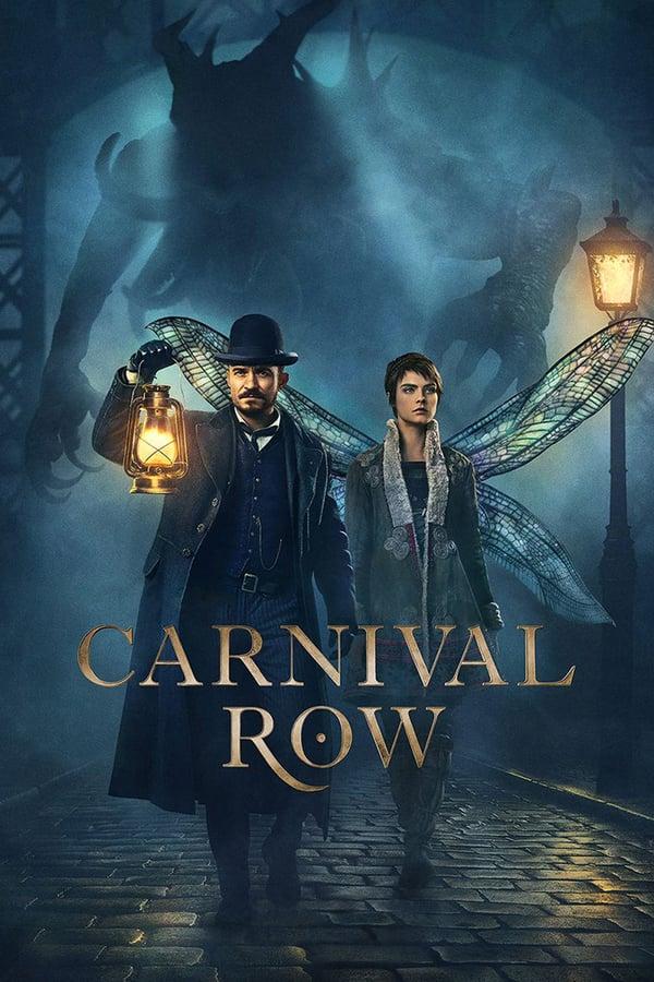 კარნივალ როუ / Carnival Row