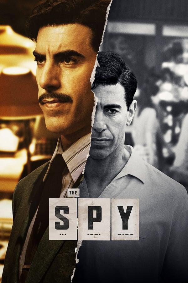 ჯაშუში / The Spy