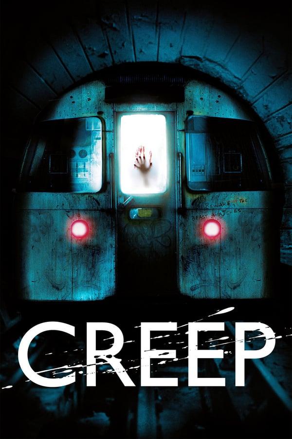 ჩასაფრებული / Creep