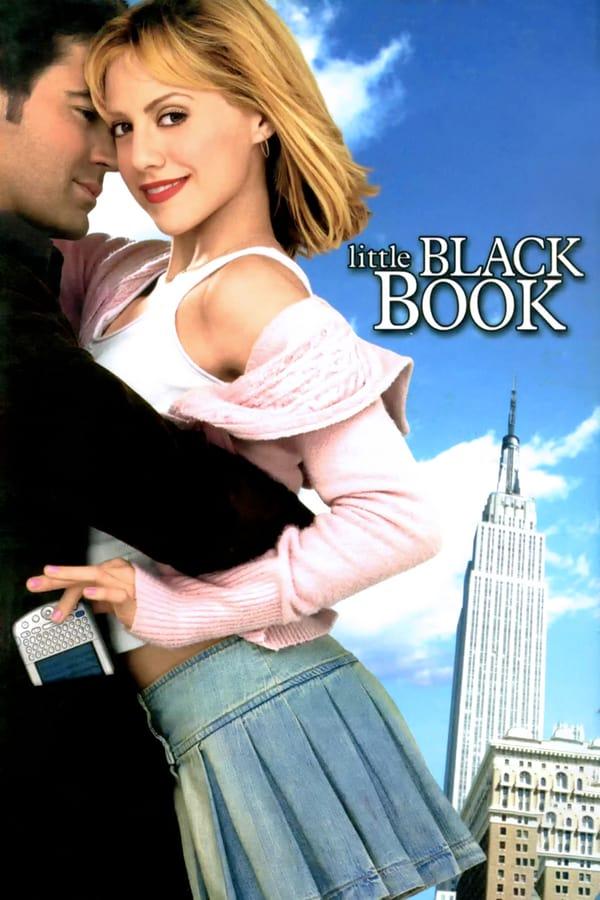 პატარა შავი წიგნაკი / Little Black Book