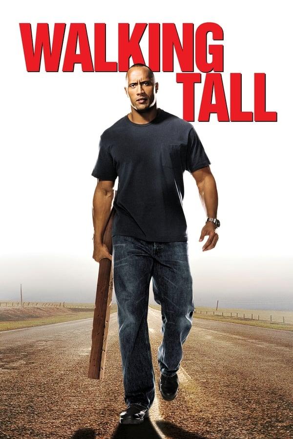 ფართო ნაბიჯით / Walking Tall