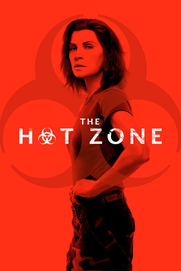 ცხელი ზონა / The Hot Zone