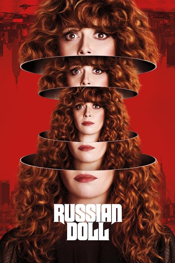 მატრიოშკა (რუსული თოჯინა) / Russian Doll
