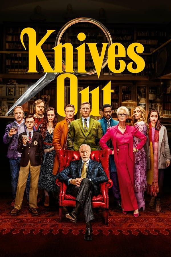 მუქარა / Knives Out