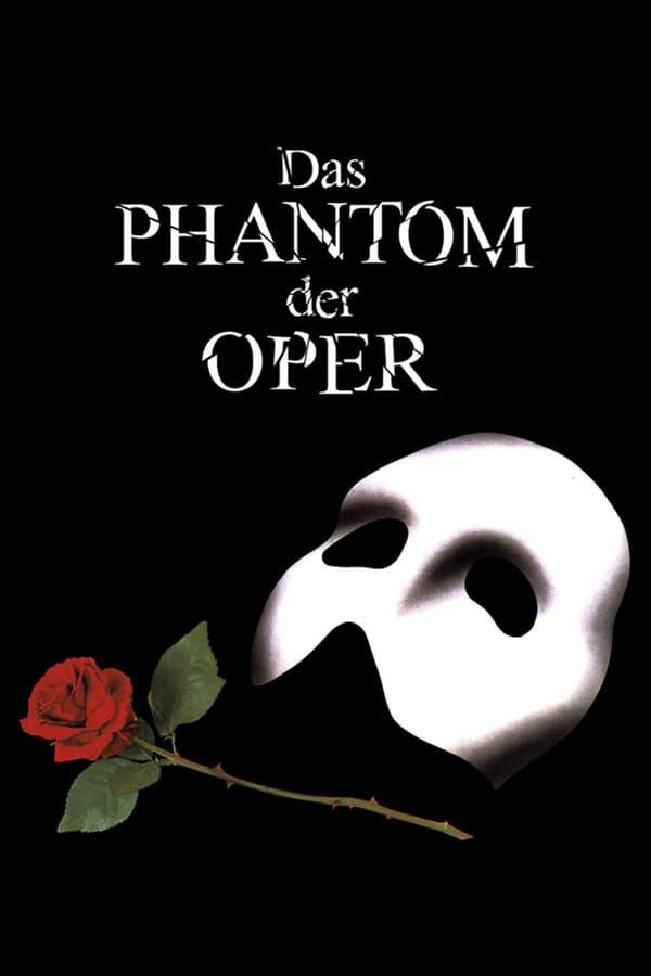 ოპერის მოჩვენება / The Phantom of the Opera