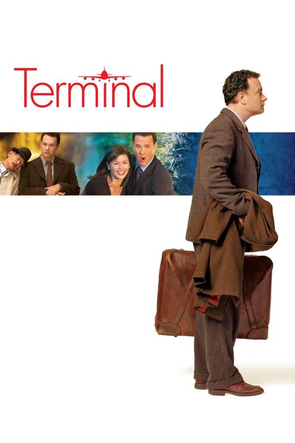 ტერმინალი / The Terminal
