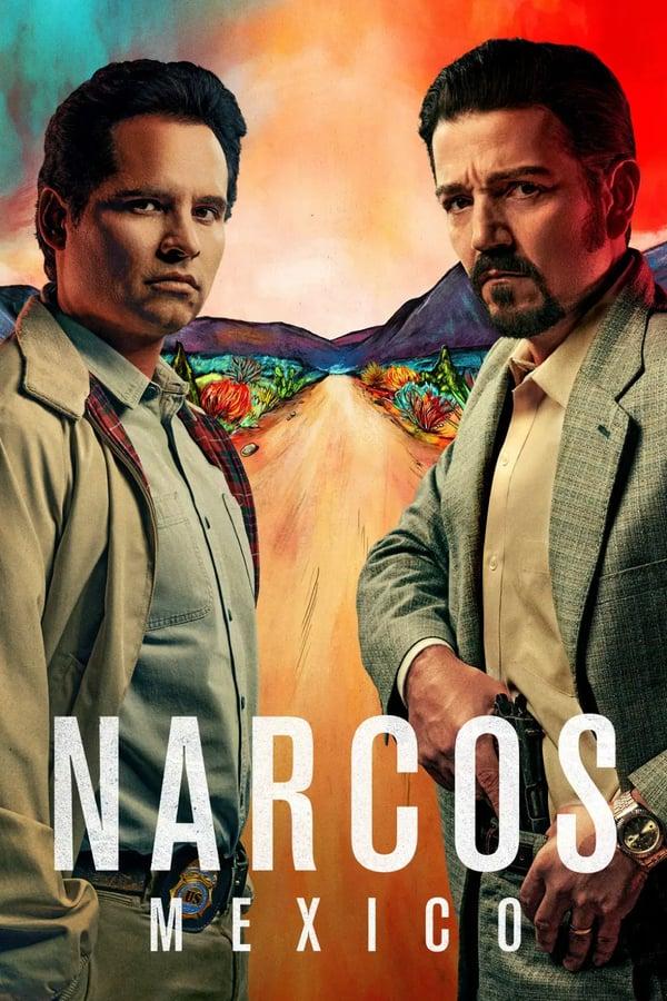 ნარკოსი: მექსიკა / Narcos: Mexico
