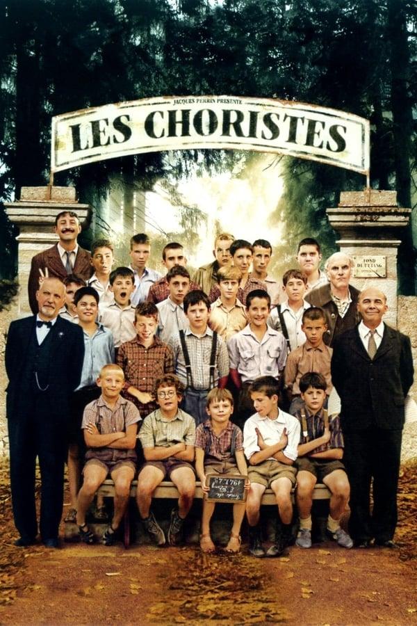 გუნდის მომღერლები / The Chorus