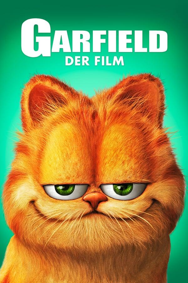 გარფილდი / Garfield