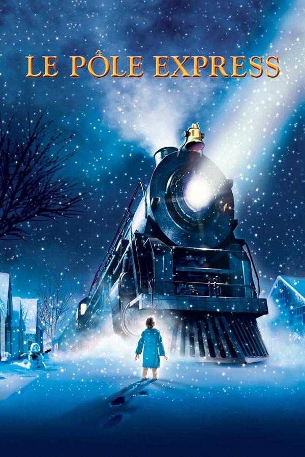 პოლარული ექსპრესი / The Polar Express