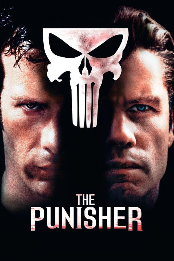 დამსჯელი / The Punisher