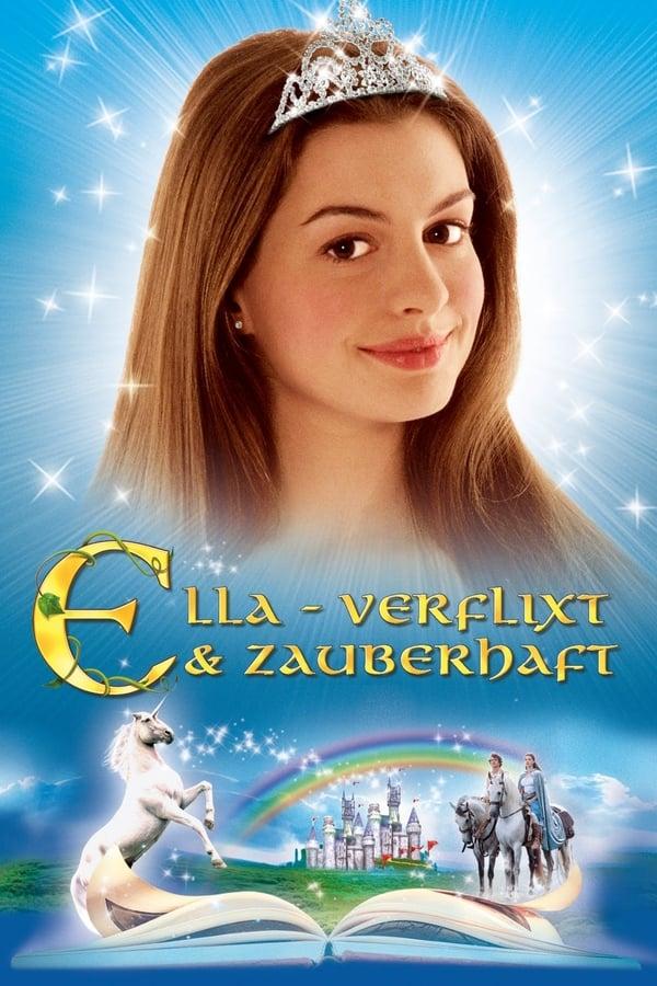 მოჯადოებული ელა / Ella Enchanted