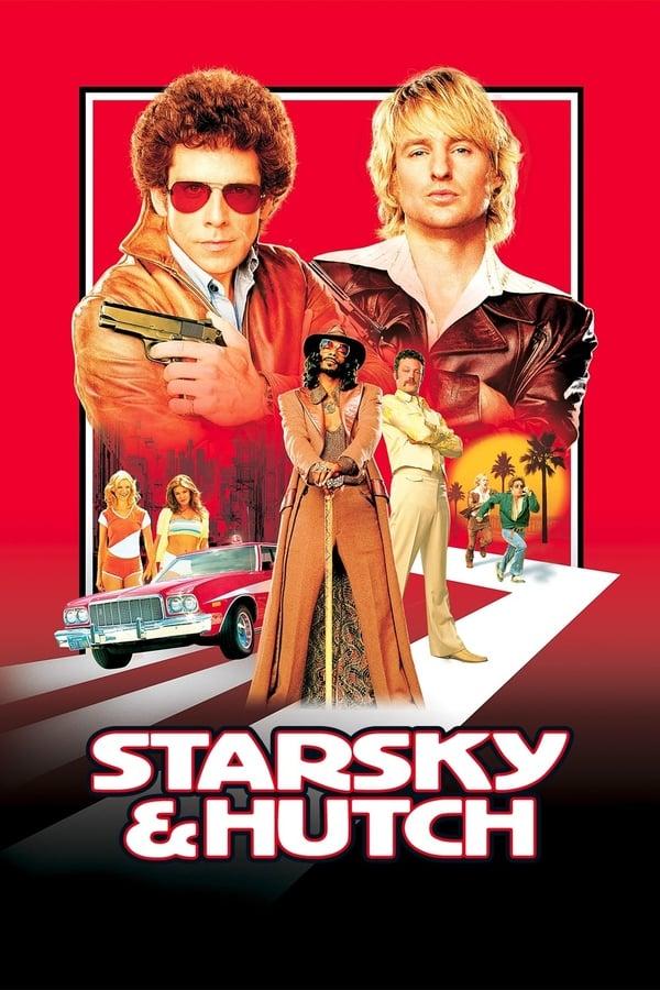 სტარსკი და ჰატჩი / Starsky & Hutch