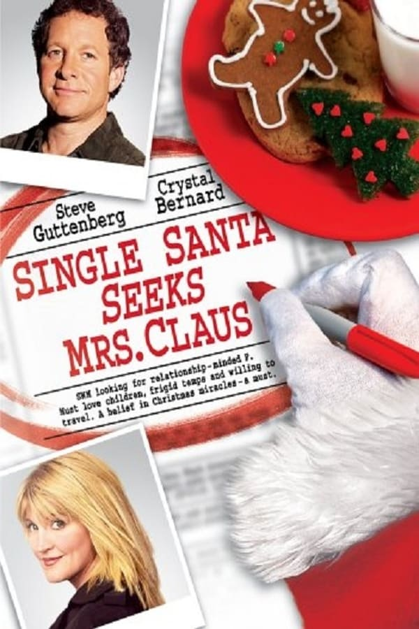 მარტოხელა სანტა ეძებს მისის კლაუსს / Single Santa Seeks Mrs. Claus