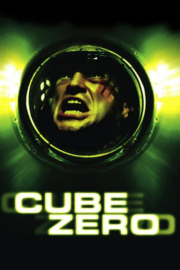 ნულოვანი კუბი / Cubeº: Cube Zero