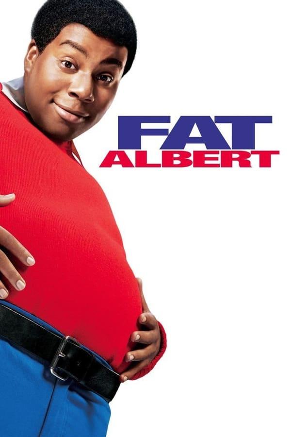 მსუქანი ალბერტი / Fat Albert