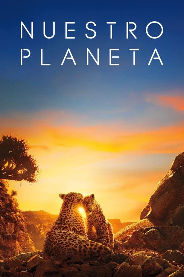 ჩვენი პლანეტა / Our Planet