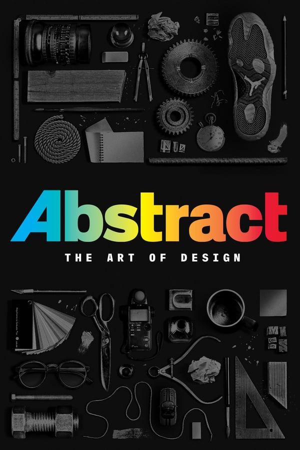 აბსტრაქტული: დიზაინის ხელოვნება / Abstract: The Art of Design