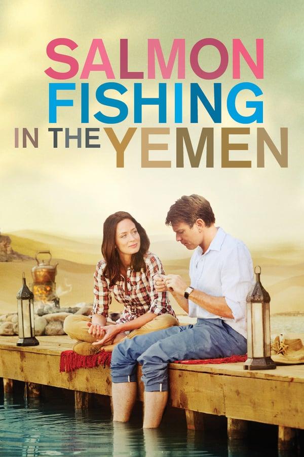 ორაგულზე ნადირობა იემენში / Salmon Fishing in the Yemen